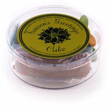 Microwave Cake (Season's Greetings / Wholesale) W-PMSG