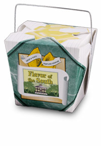 Themed Fortune Cookies (Taste of the South / Wholesale) W-RESO