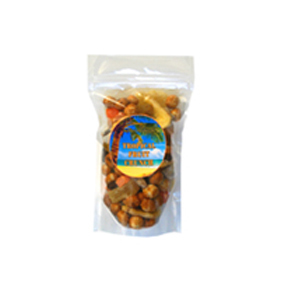 Tropical Fruit Crunch - 1/4 lb. in Zip Bag - Wholesale W-TMC101Z