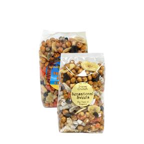 Tropical Fruit Crunch - 1lb. Bags - Wholesale W-TMC401