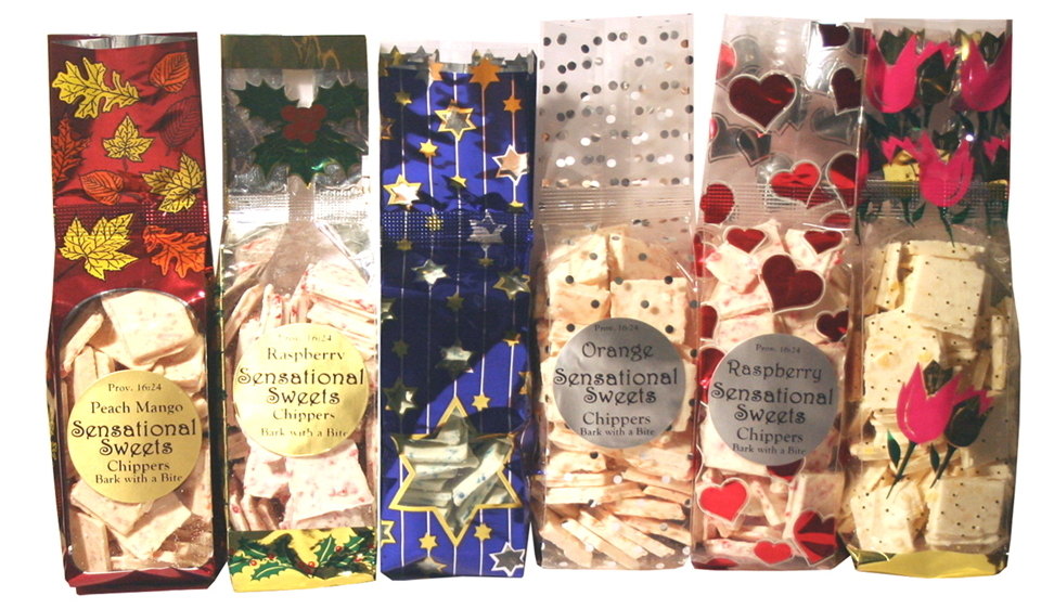 Seasonal Bag 8 oz. Seasonal Bags