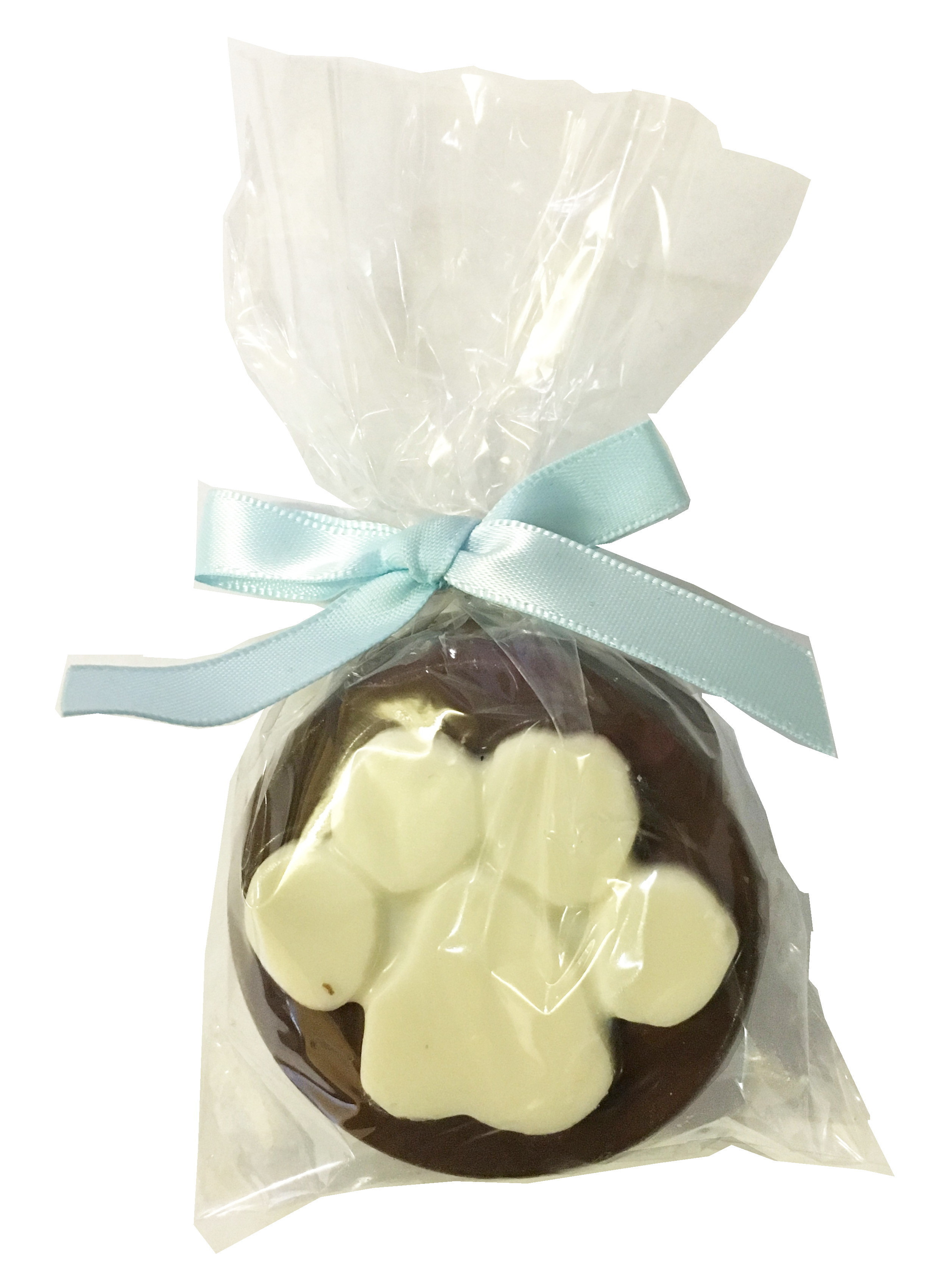 Gourmet Chocolate Molded Oreos® (Paw Print) MO622