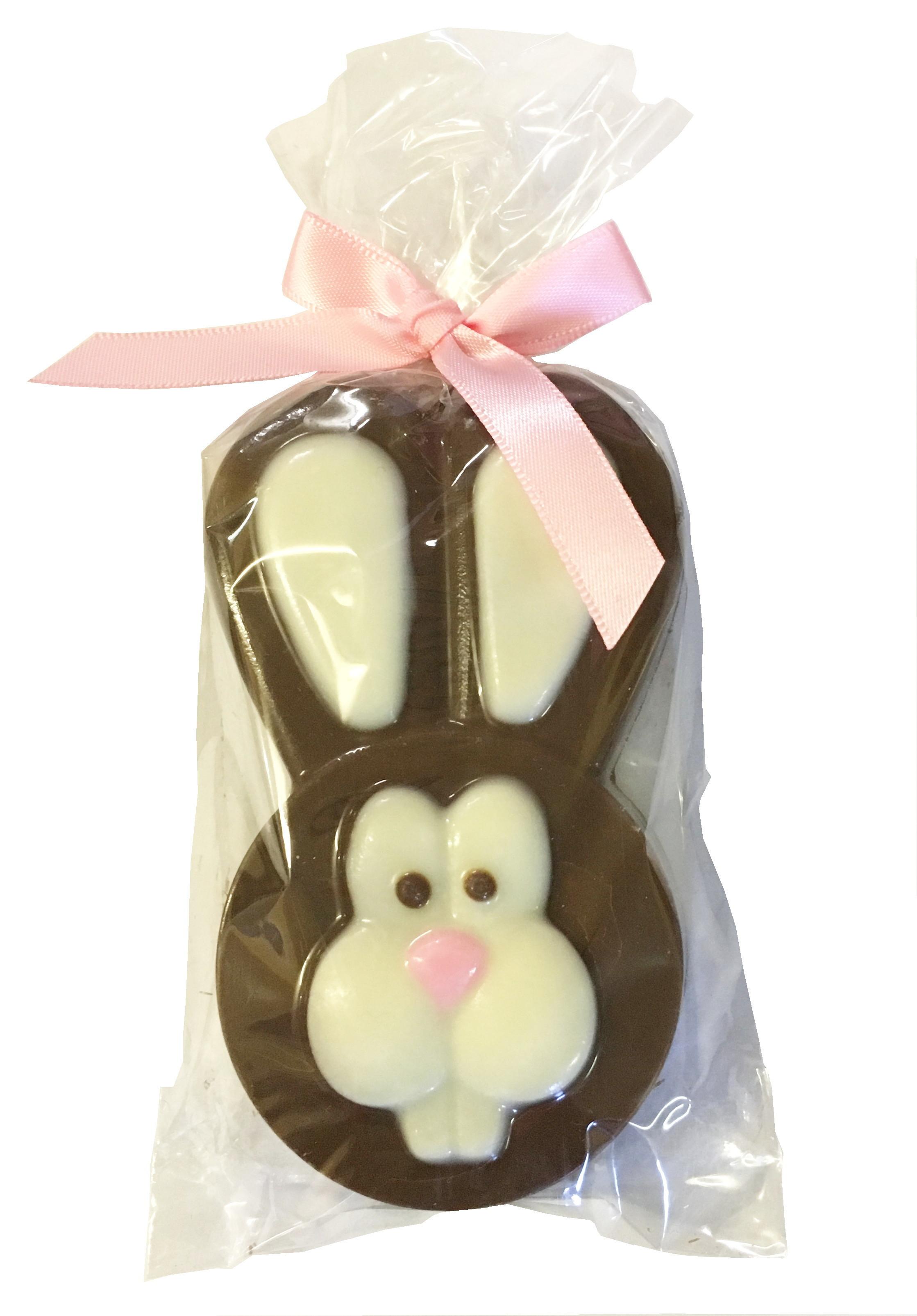 Gourmet Chocolate Molded Oreos® (Molded Bunny) MO314