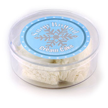 Snowbound Cream PMSN
