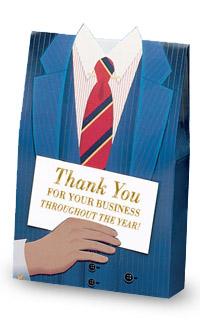 Business Man Gift Box CBMAN