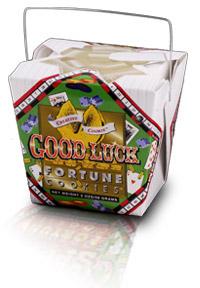 Good Luck FCGL