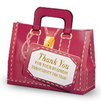 Briefcase Gift Box