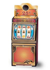 Small Slot Machine Gift Box