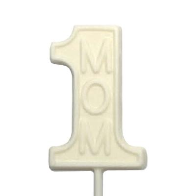 Chocolate Lollipops - Pollylops® - #1 Mom