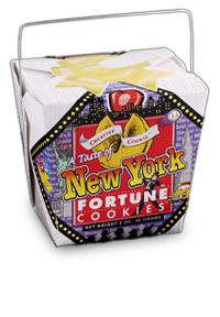Taste of New York