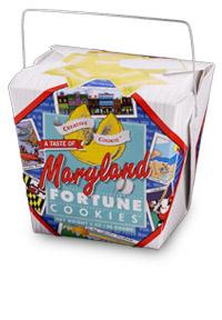 Taste of Maryland