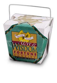 Wit & Wisdom FCWW