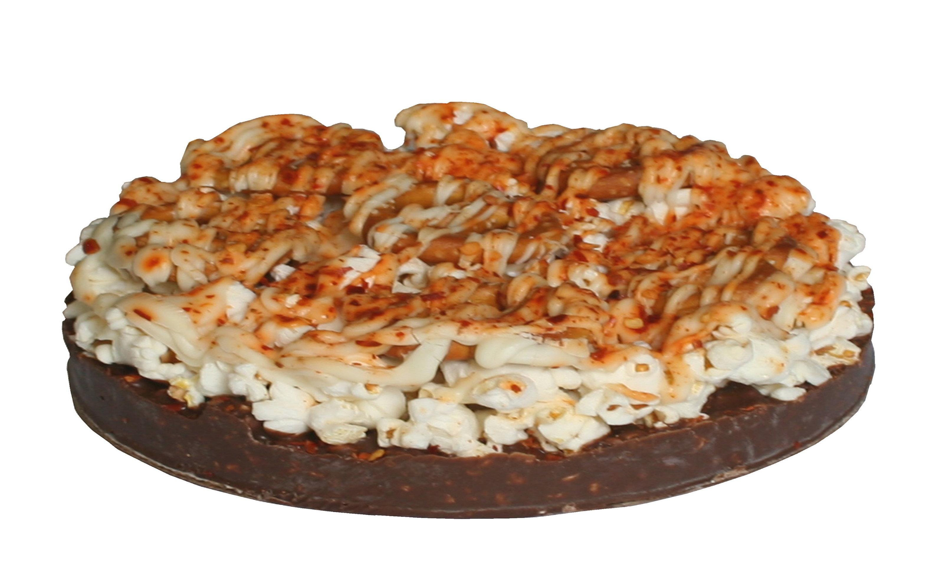 Gourmet Chocolate Pizza - Pizazz™ - Hot - Wholesale W-PZDH