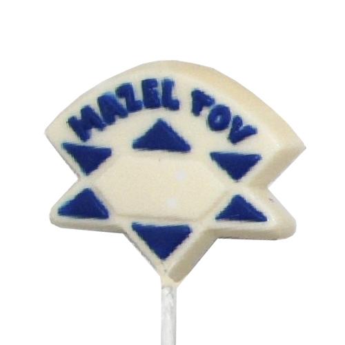 Mazel Tov 134