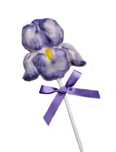 Iris - Purple 322P