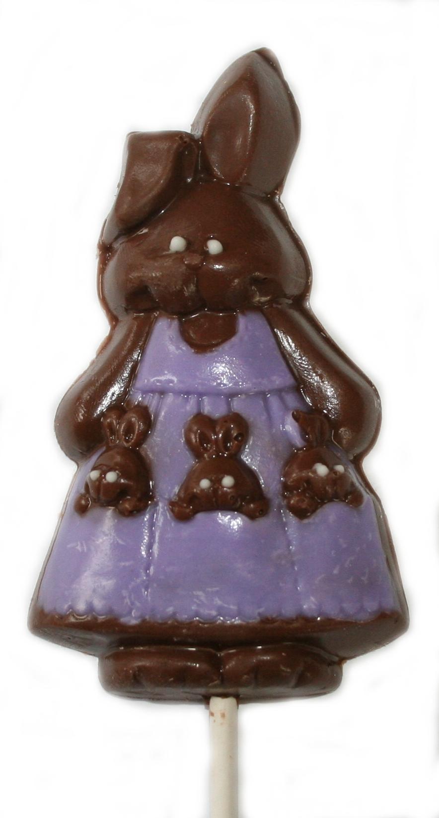 Mom Bunny 342