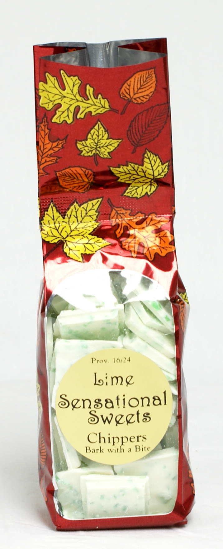 Bark Candy - 1/2 lb. Fall Bag - Wholesale W-C12F-Fall Bag