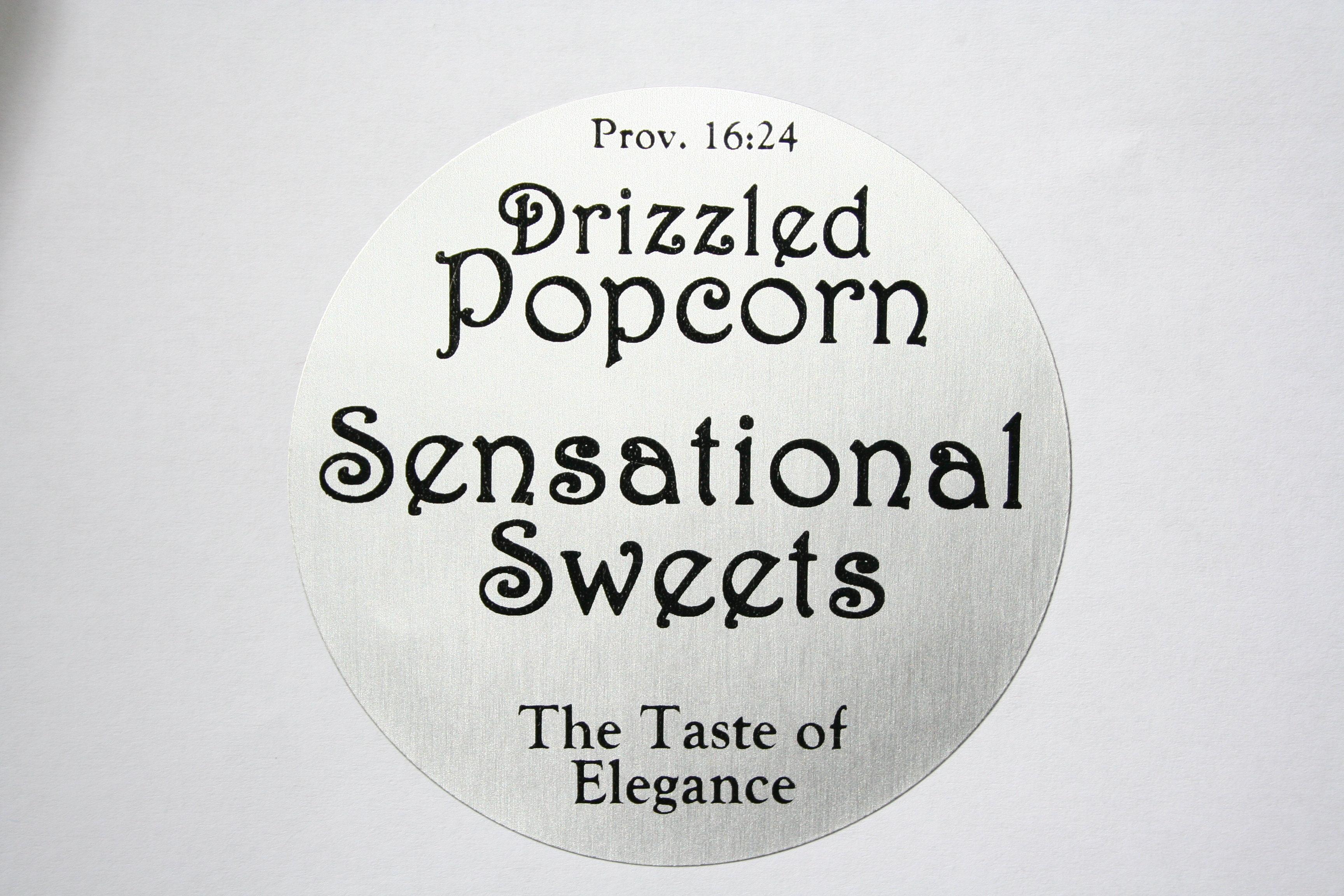 Silver Label
