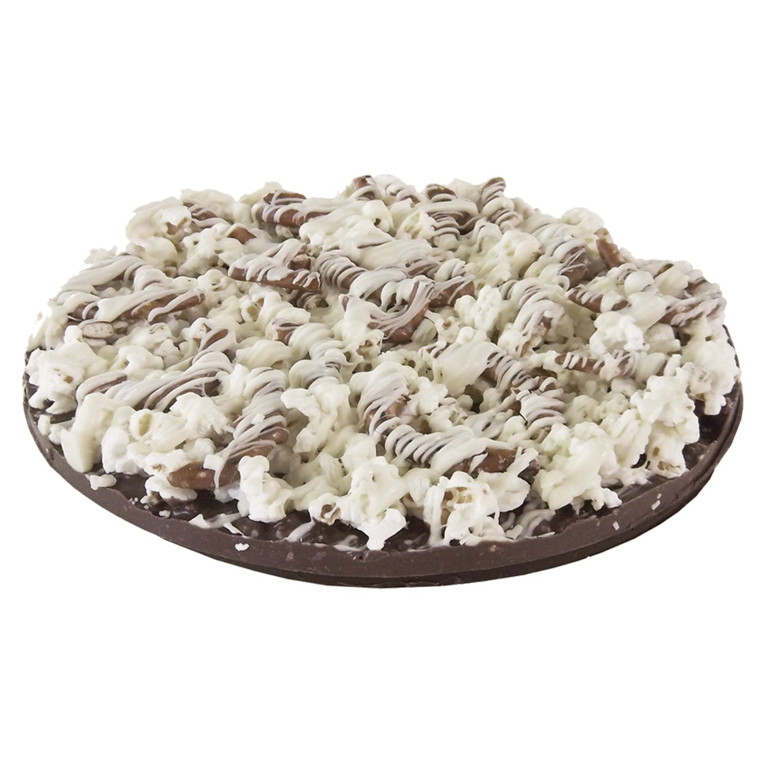 "Gourmet Chocolate Pizza with Pizazz™ 10"" (Original) PZ"