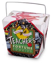 Teacher's FCTE