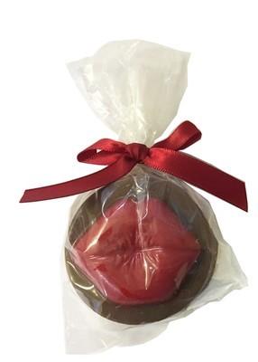Gourmet Chocolate Molded Oreos® (Lips)