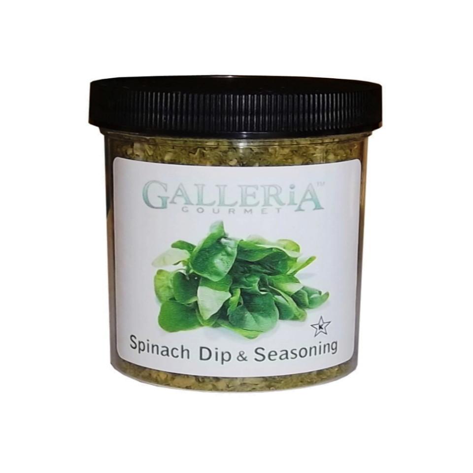 Spinach Dip - Small Jar