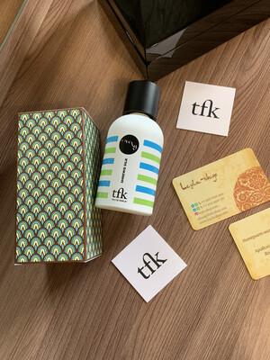The Fragrance Kitchen (TFK) - Shrewd Silk