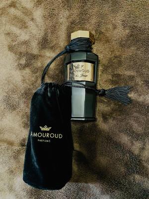 Amoruoud Parfums - Oud du Jour