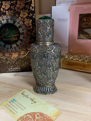 Khalis Perfumes - Musk Al Liali