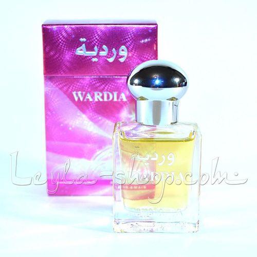 Al Haramain - Wardia