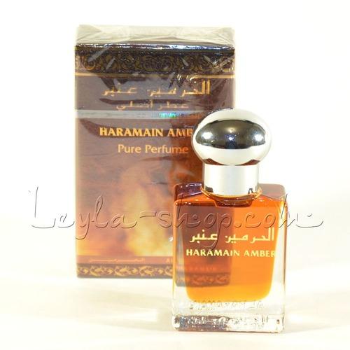 Al Haramain - Amber