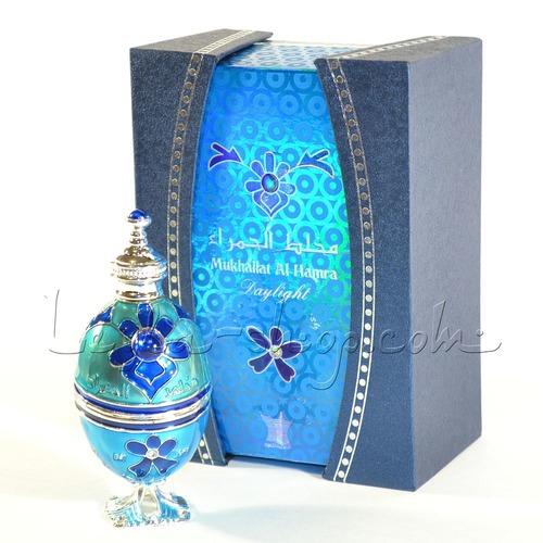 Arabian Oud - Mukhallat Al Hamra Daylight