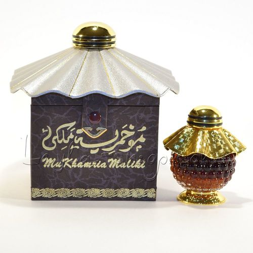Al Haramain - Mukhamria Maliki