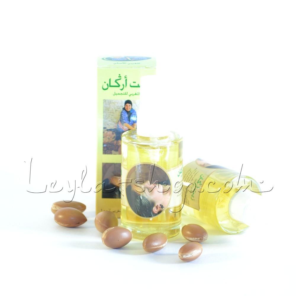 Аргановое масло ( 60мл )