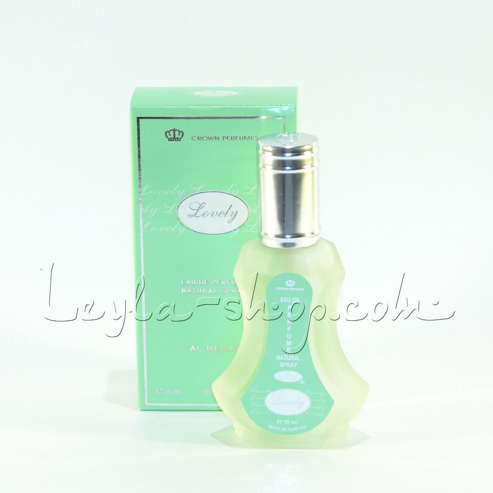 Al Rehab - Lovely (Spray)
