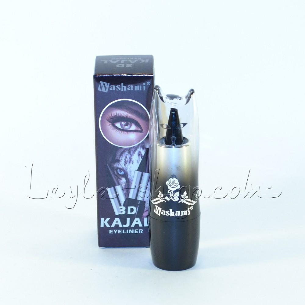 Сурьма помада Kajal 3D Washami - Kajal Eyeliner