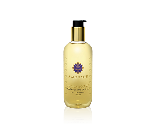 Amouage - Jubilation woman Shower gel