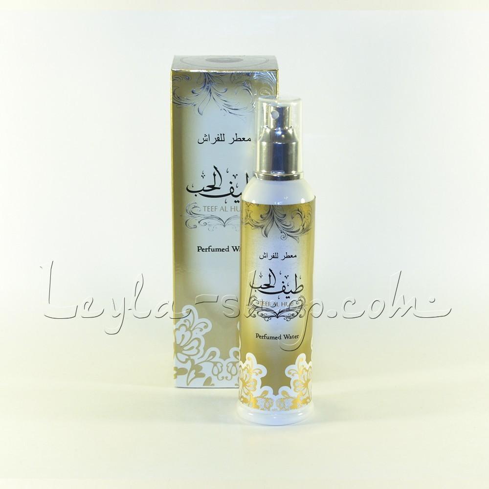 ARD Al Zaafaran (Spray)  - Teef Al Hub (Ароматы для дома и офиса)