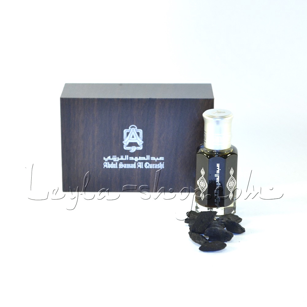 Abdul Samad Al Qurashi -  Agarwood Oil (Super Class)
