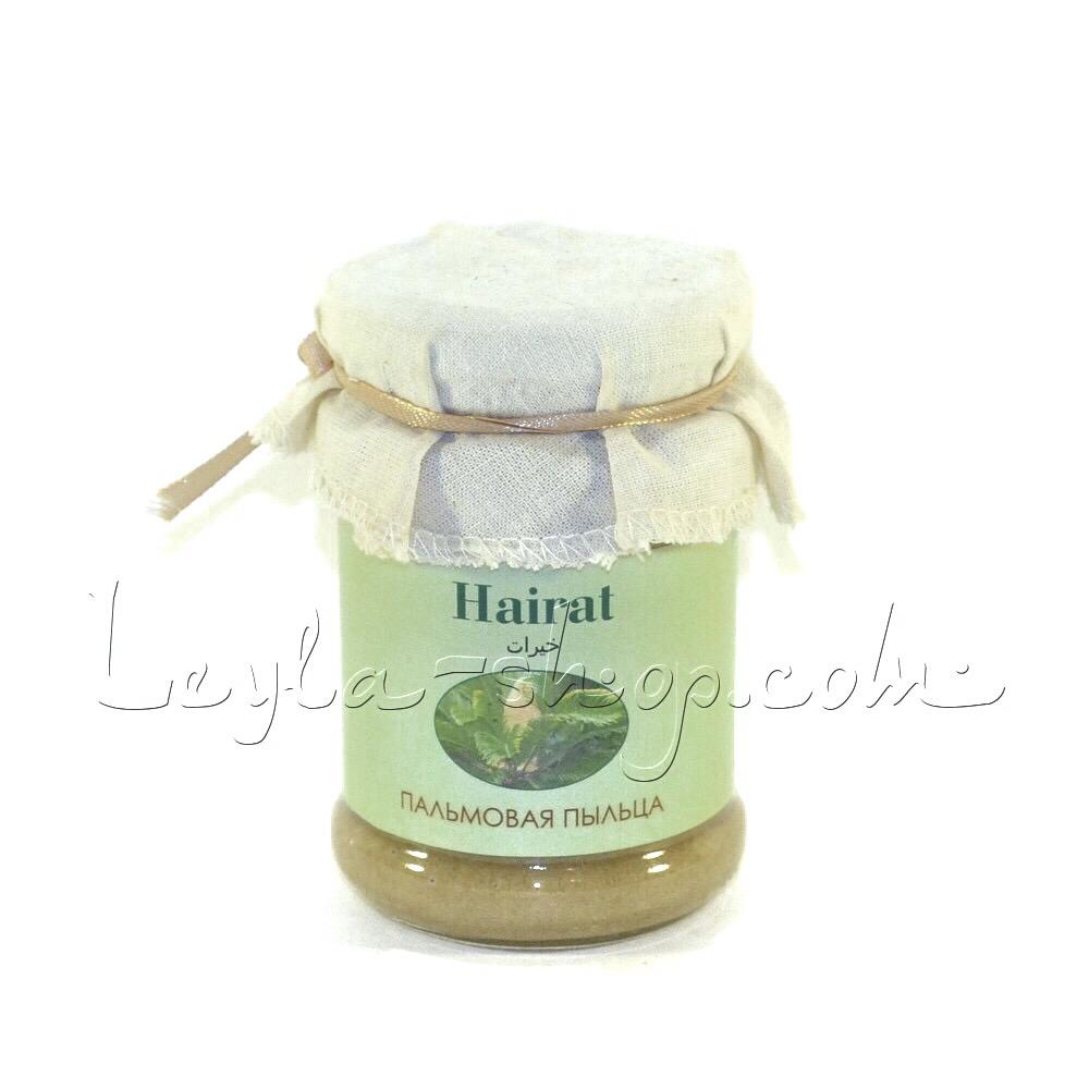 Пальмовая пыльца Hairat