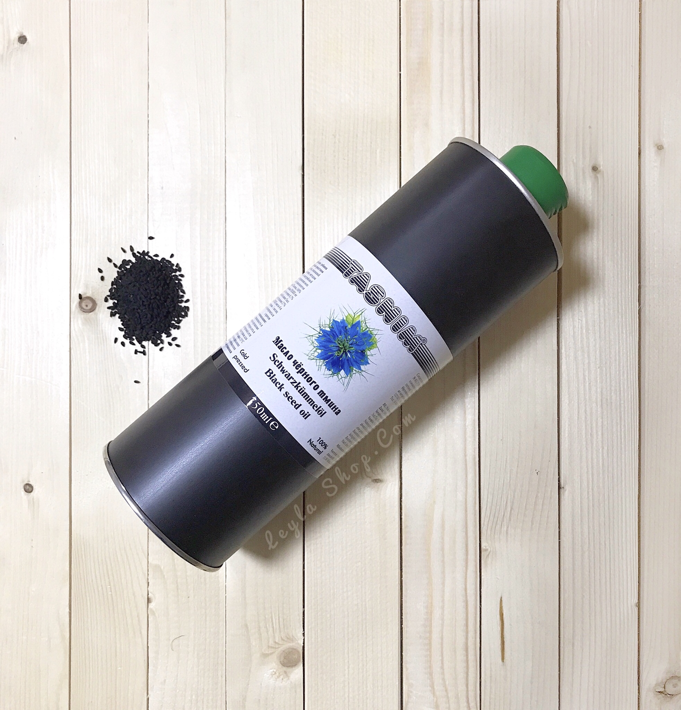 Tasnim - Масло черного тмина 750 ml