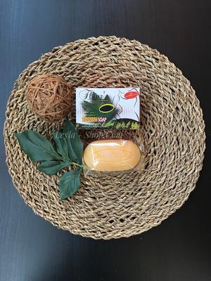Мыло Hemani - Slimming Soap