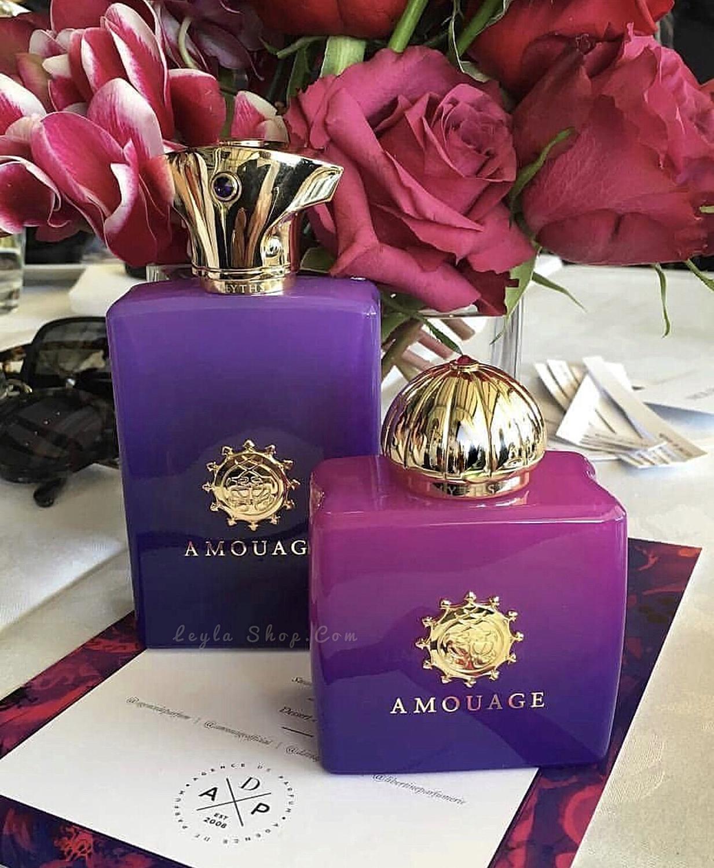 Amouage - Myths Woman