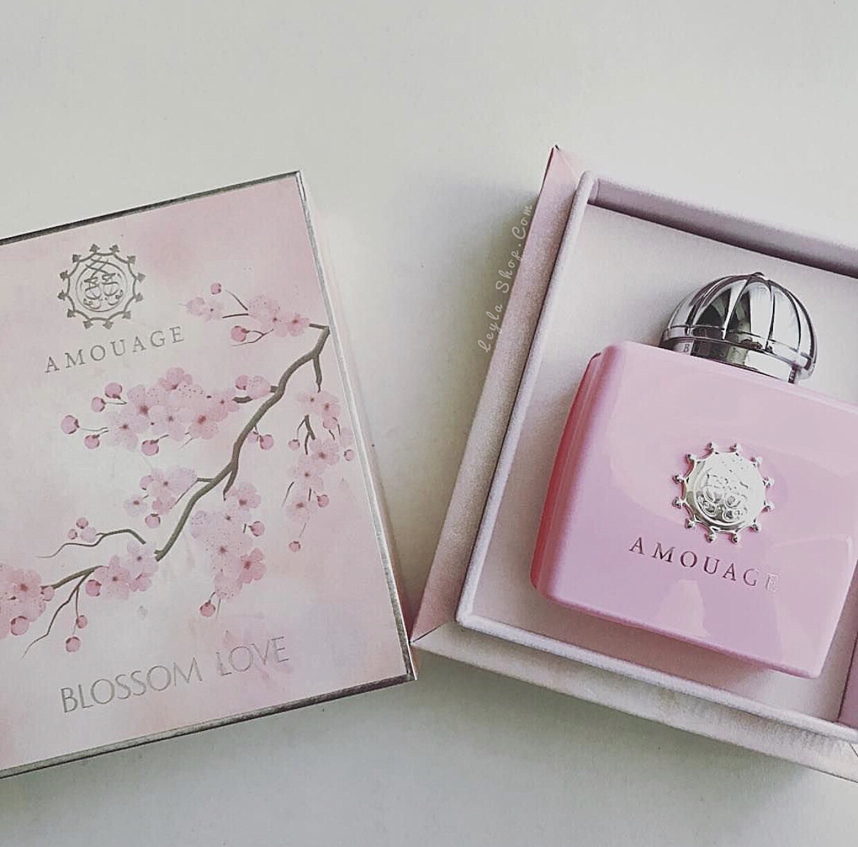 Amouage - Blossom Love