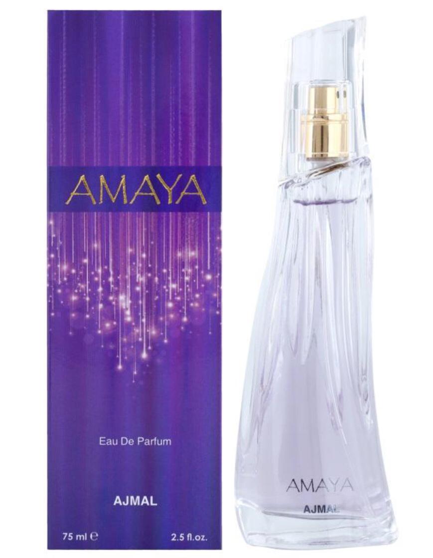 Ajmal - Amaya