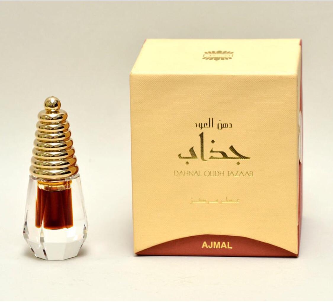 Ajmal - Dahn Al Oudh Jazaab