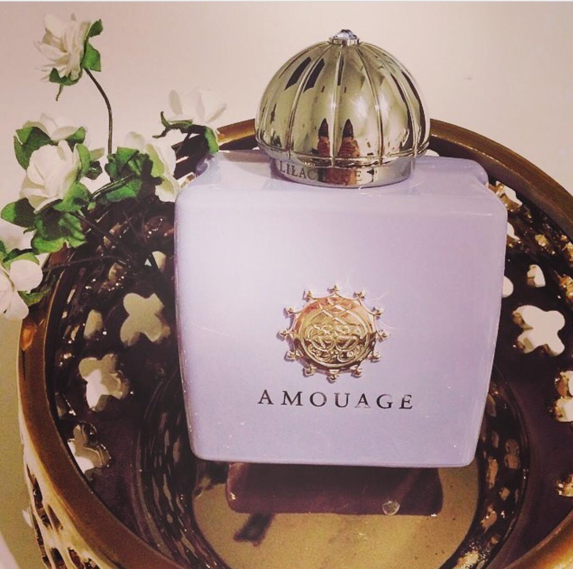 Amouage - Lilac Love