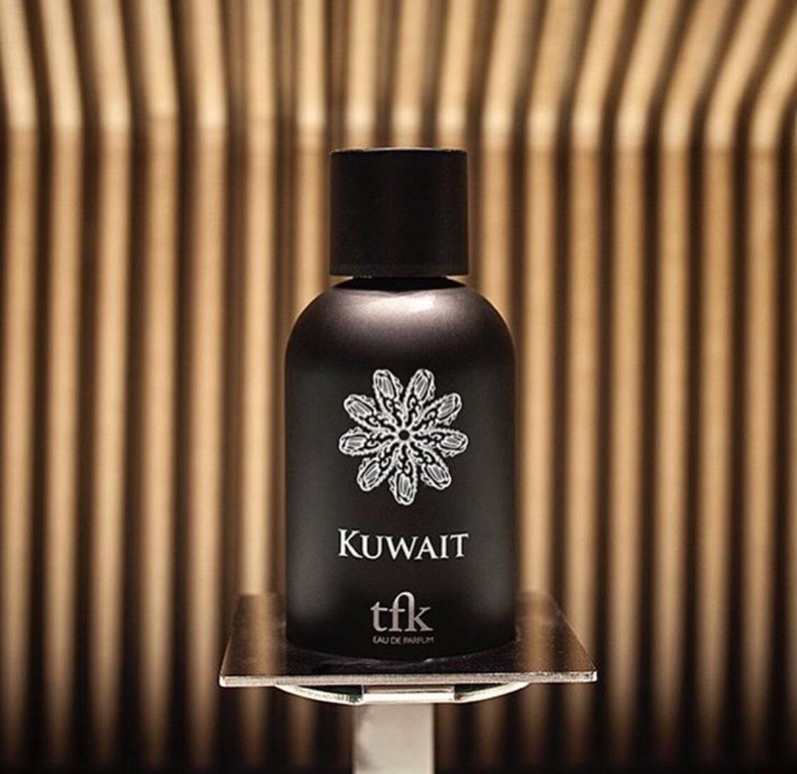 The Fragrance Kitchen (TFK) - Kuwait