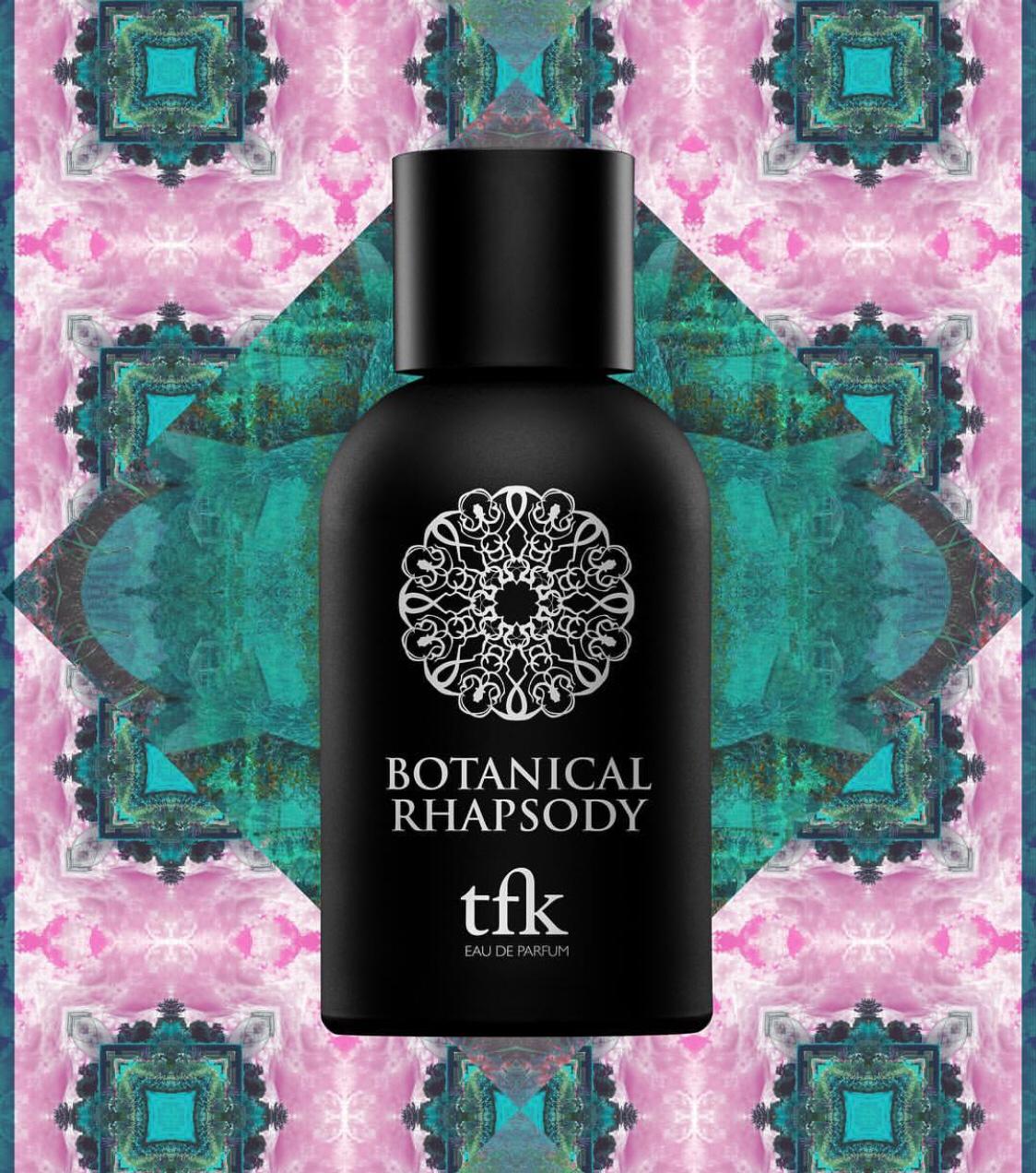 The Fragrance Kitchen (TFK) - Botanical Rhapsogy