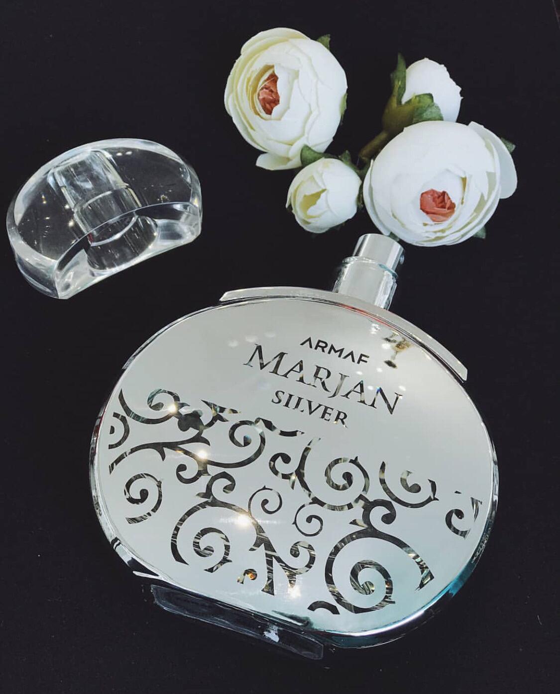 Armaf - Marjan Silver